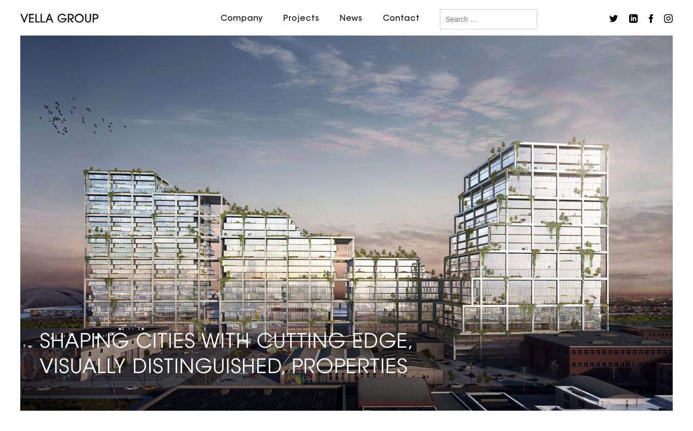 Home - Vella Group LLC