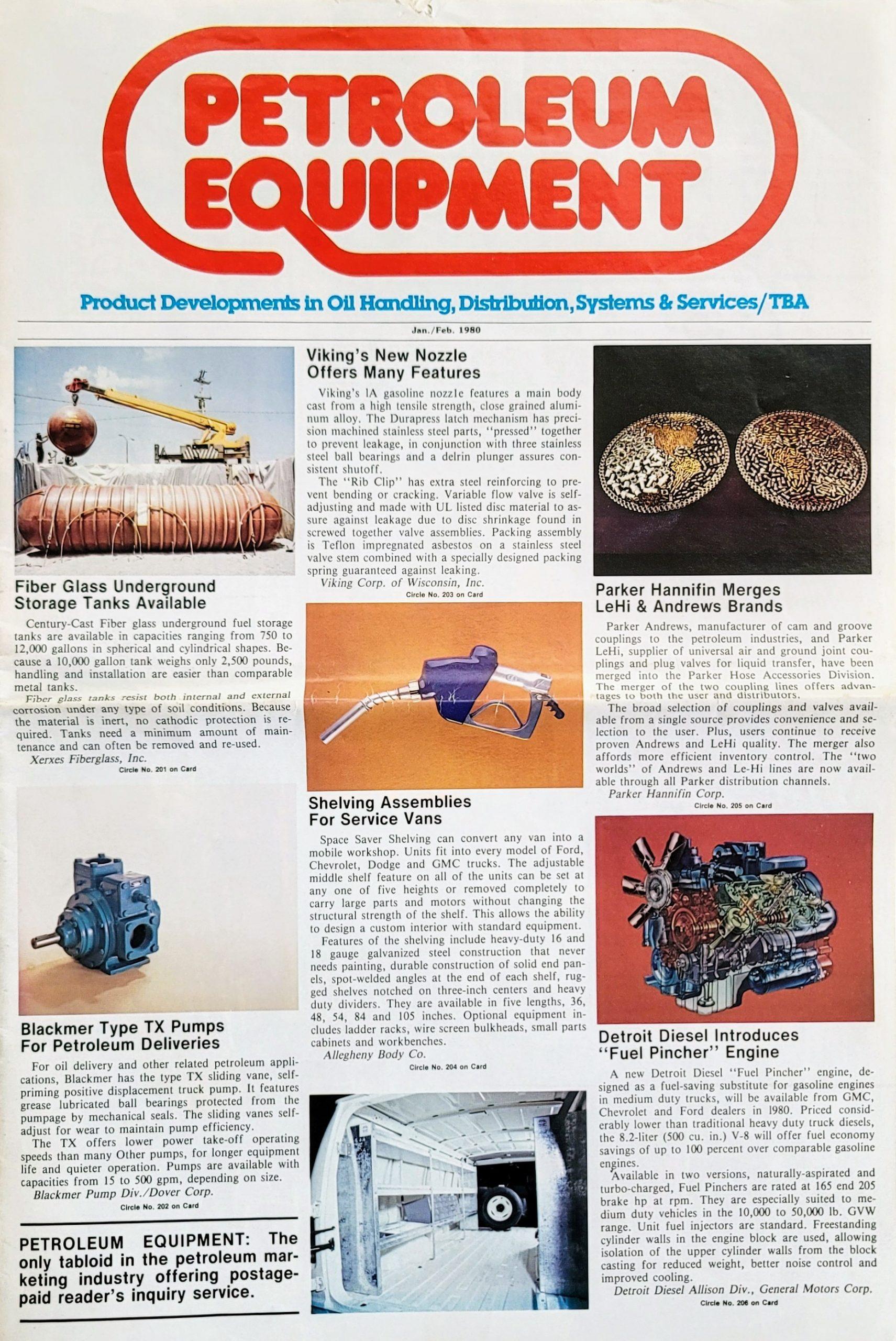 Publex_Petroleum Equipment