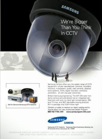 Samsung Opto-Electronics_cctv_ad_8