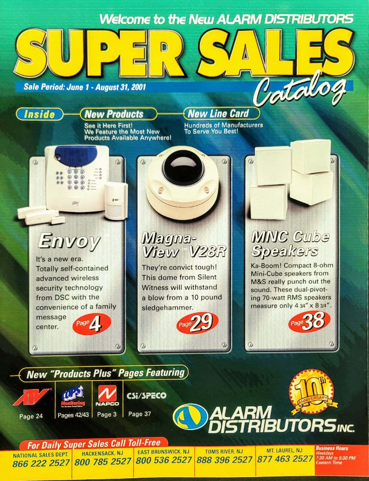 alarm distributors_ad_super sales_1