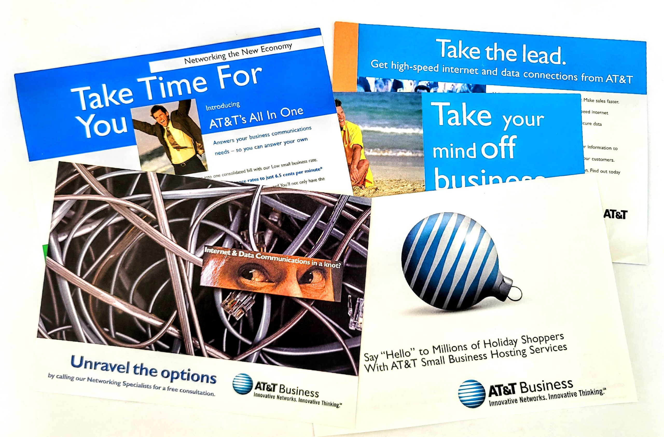 at&t business_stuffer_4