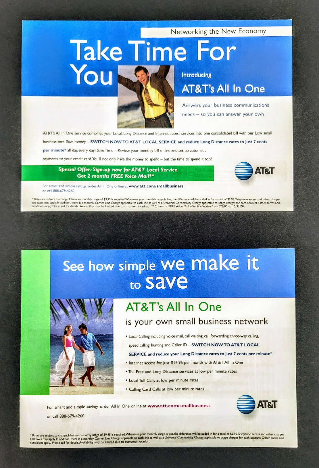 at&t business_stuffer_take time for you_9