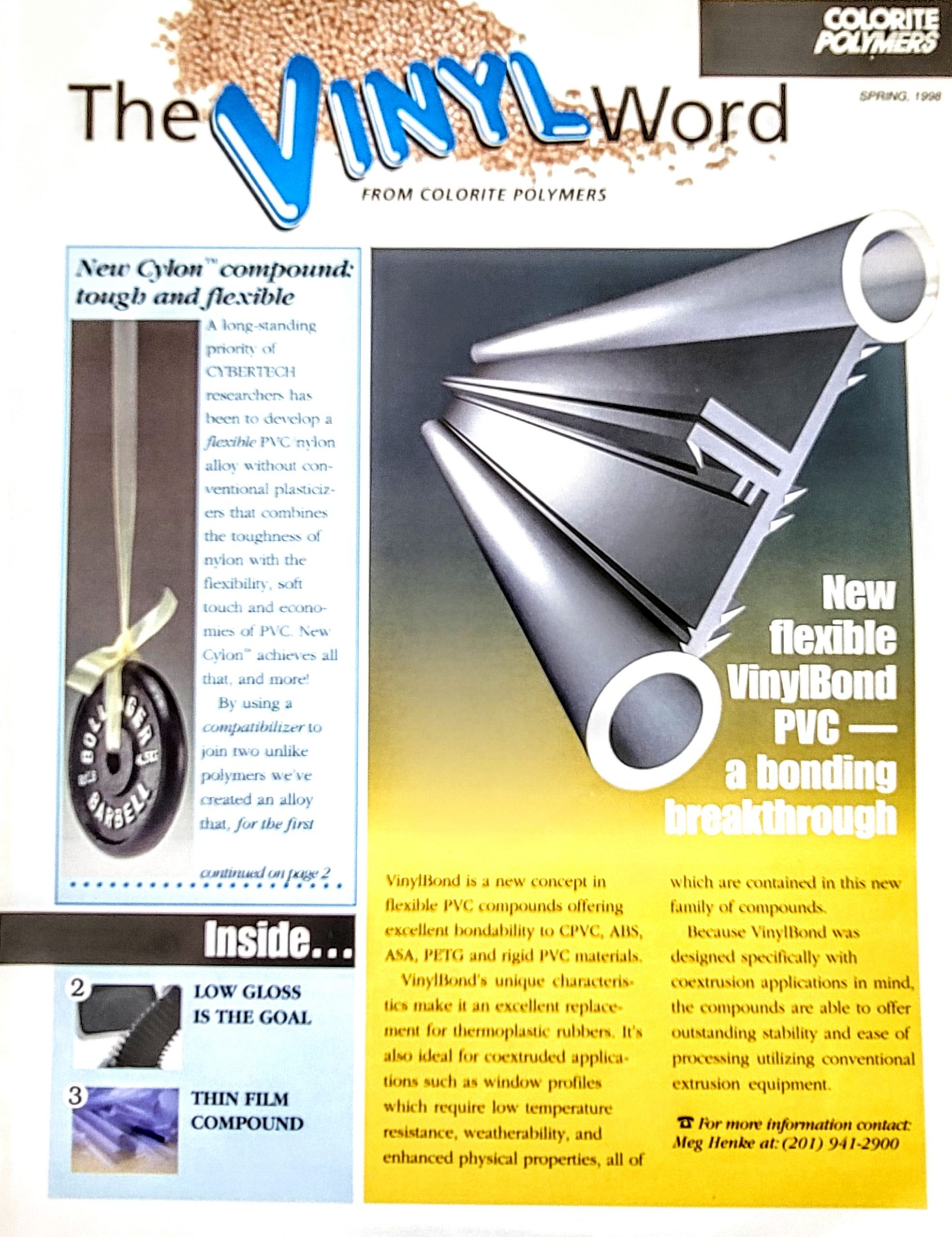 colorite_the vinyl word newsletter_9