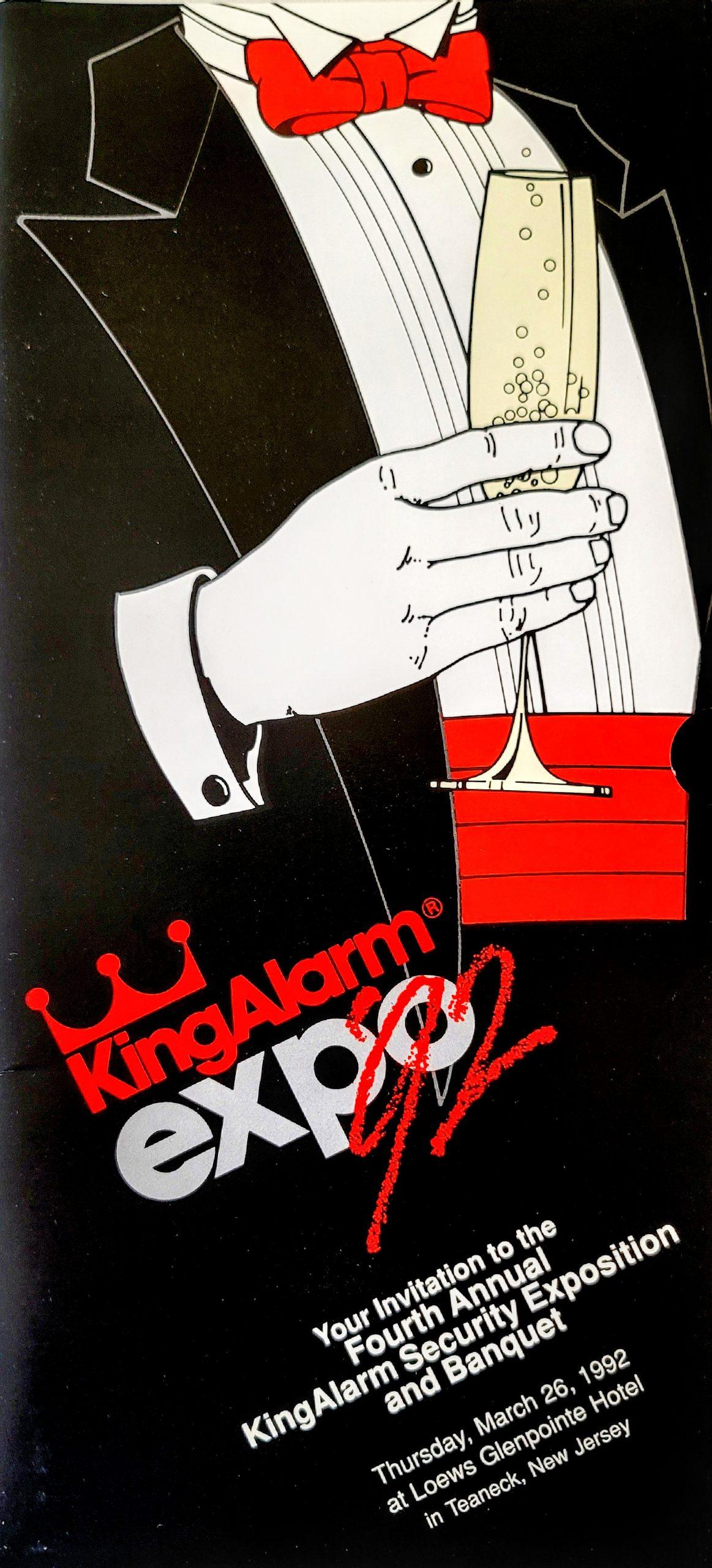 kingalarm_show invite_12