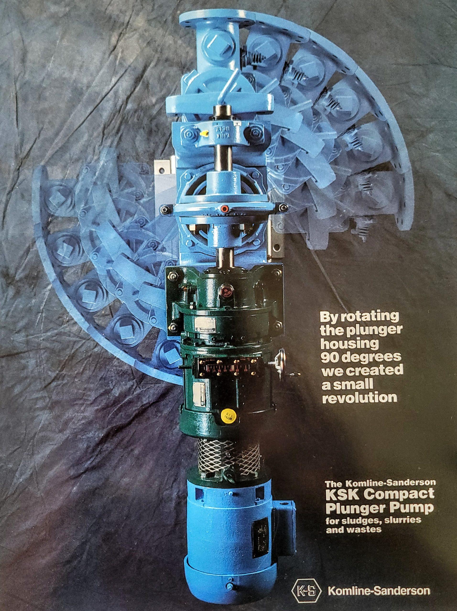 komline sanderson_plunger pump_brochure_2