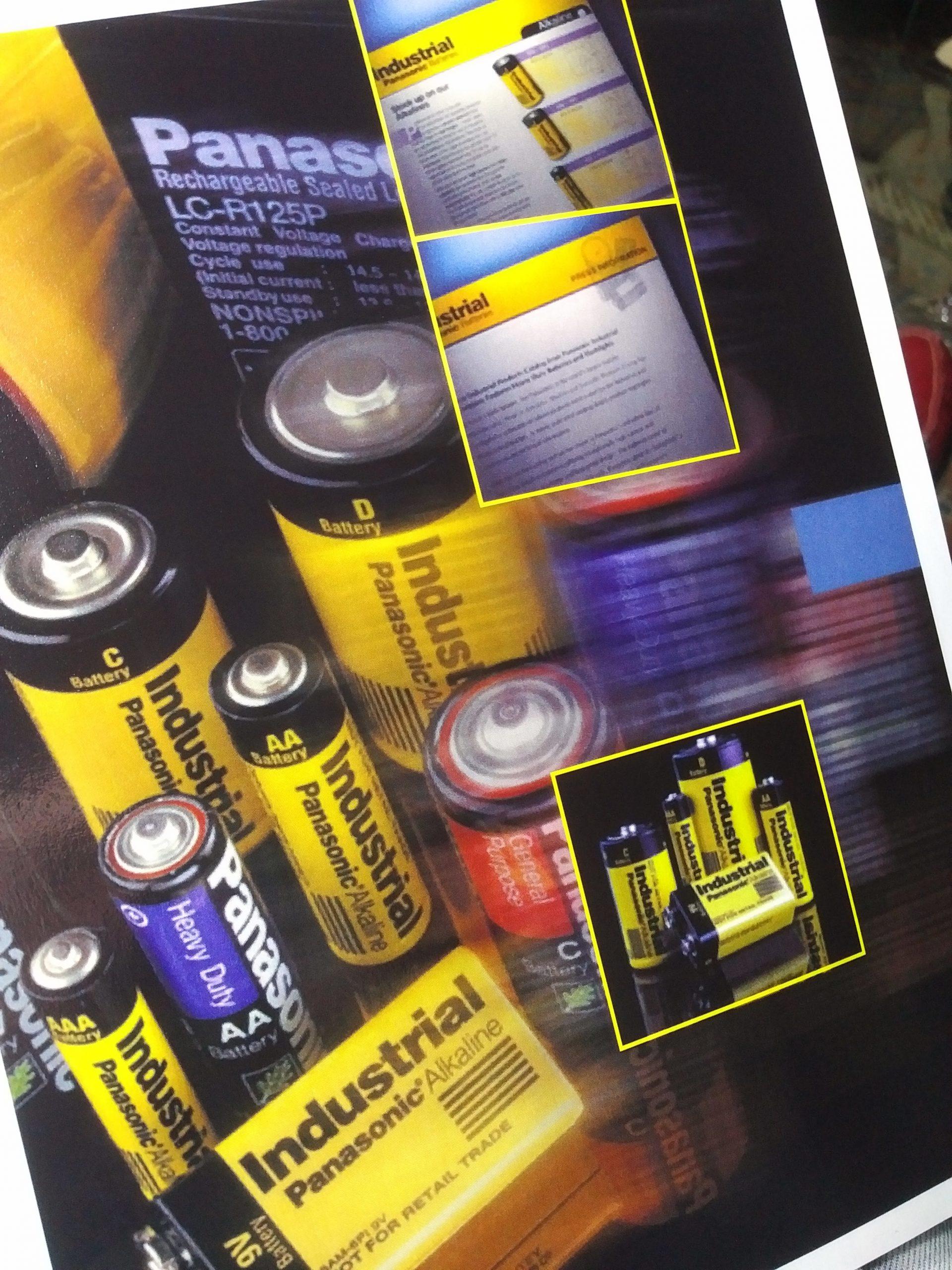 panasonic batteries_industrial_brochure_1