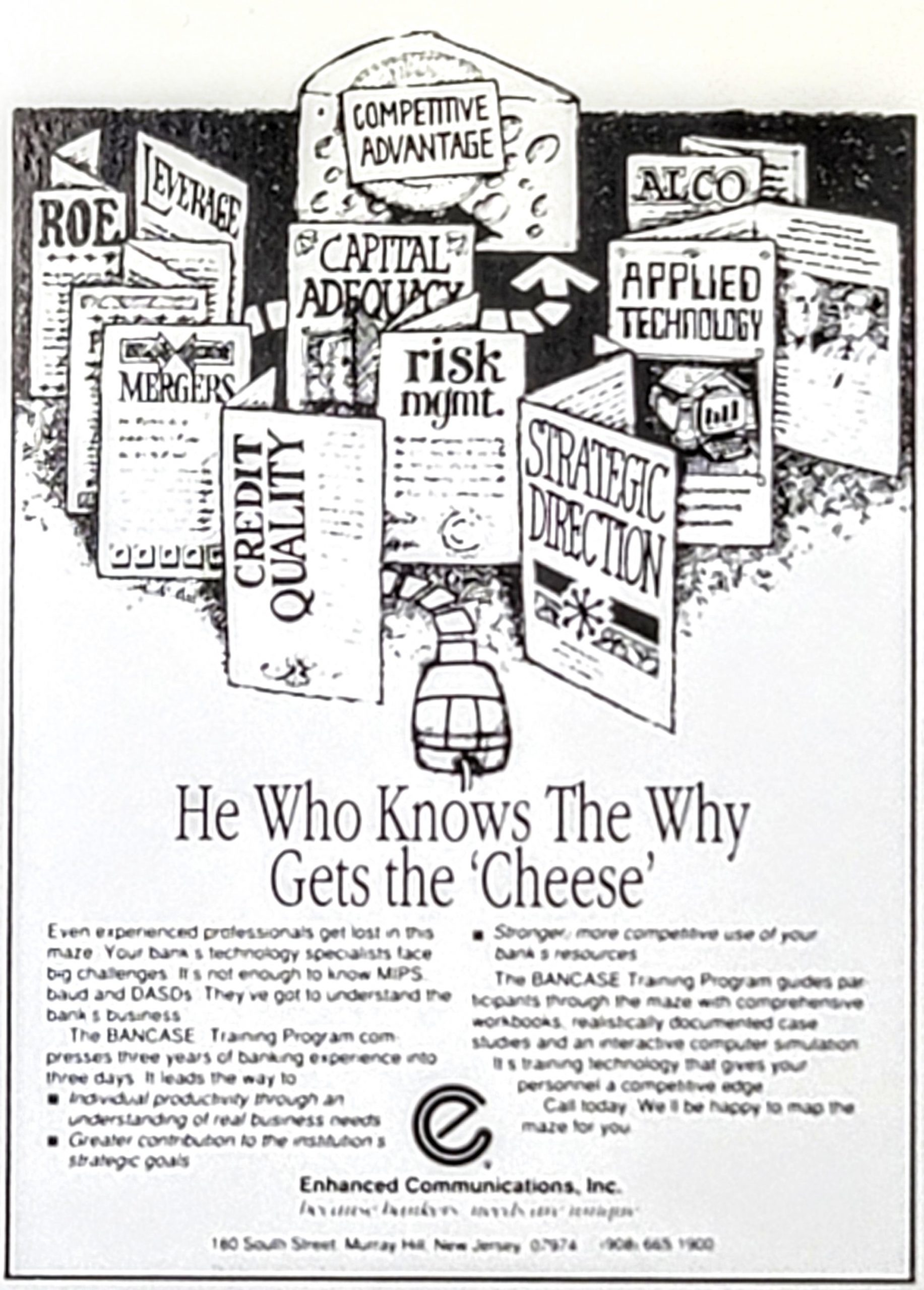 enhanced Communications_ad_cheese_1