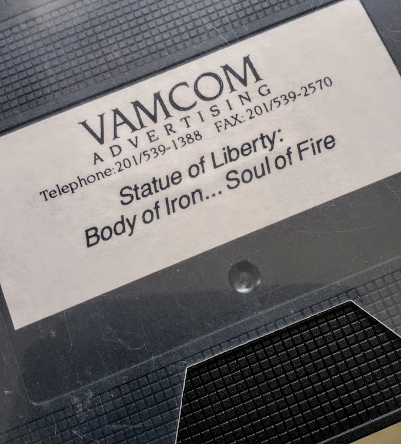 statue of liberty_body of iron, soul of fire_1974_documentry_2