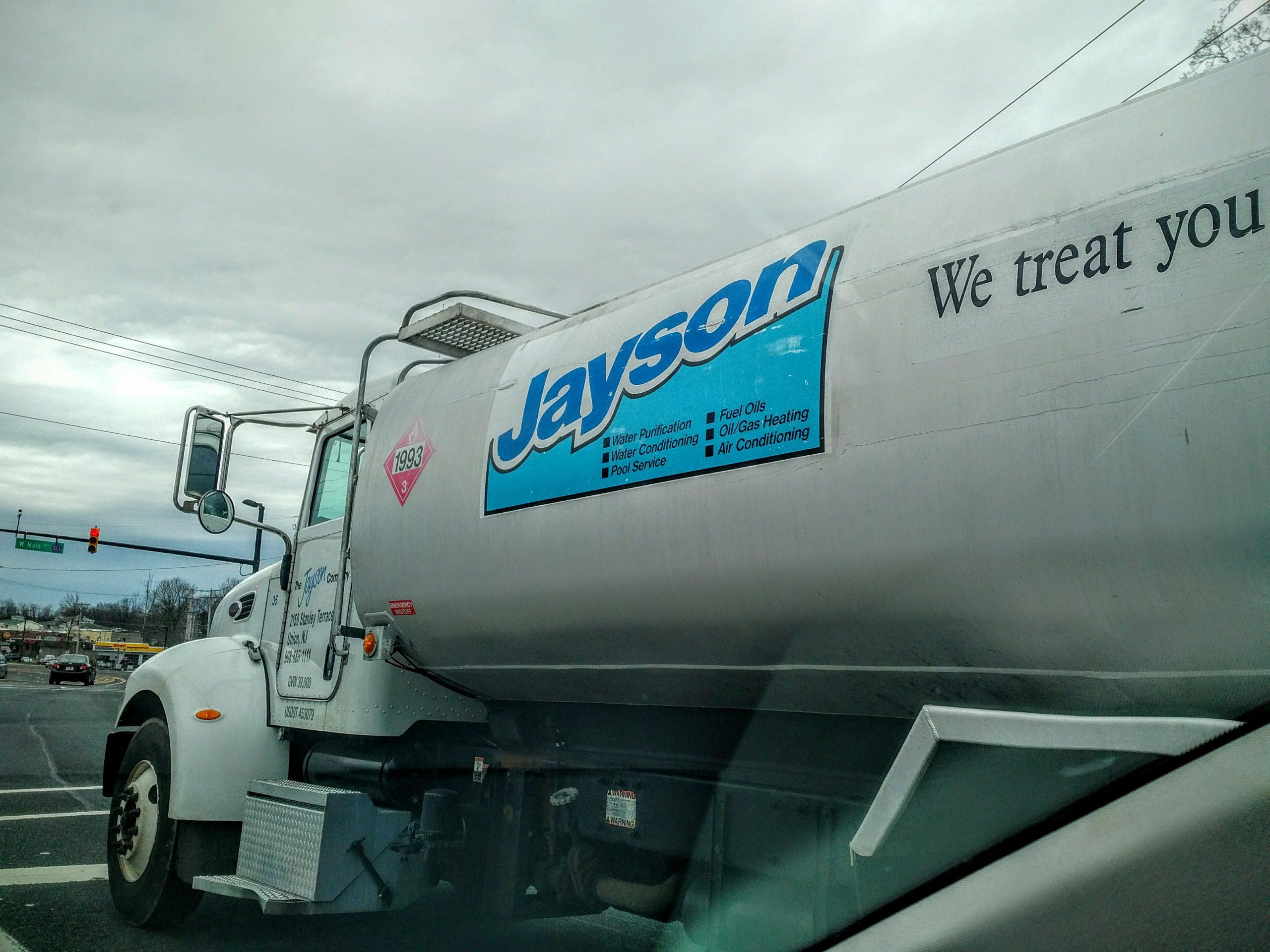 the jayson company_branding